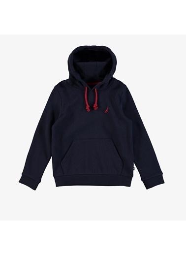 Nautica Sweatshirt Lacivert